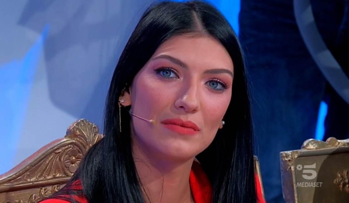 Uomini e Donne, Giovanna Abate