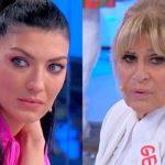 Uomini e Donne, oggi: torna Cuore di Poeta, Giovanna rincorre Alessandro