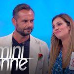 Uomini e Donne, oggi: Gemma attacca Barbara, tornano in studio Enzo e Pamela
