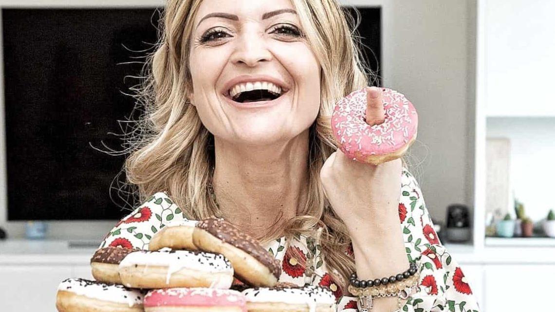 Very Insta People, intervista a Valentina Tozza de La cucina che Vale