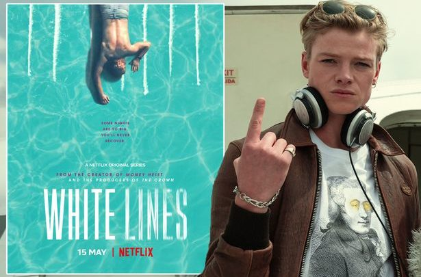 White Lines stagione 2: tutto ciò che sappiamo sul ritorno della serie Netflix