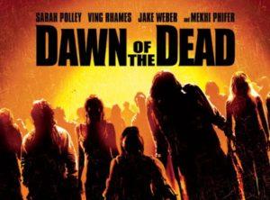 L'alba dei morti viventi |  la storia del remake del grande classico di George Romero