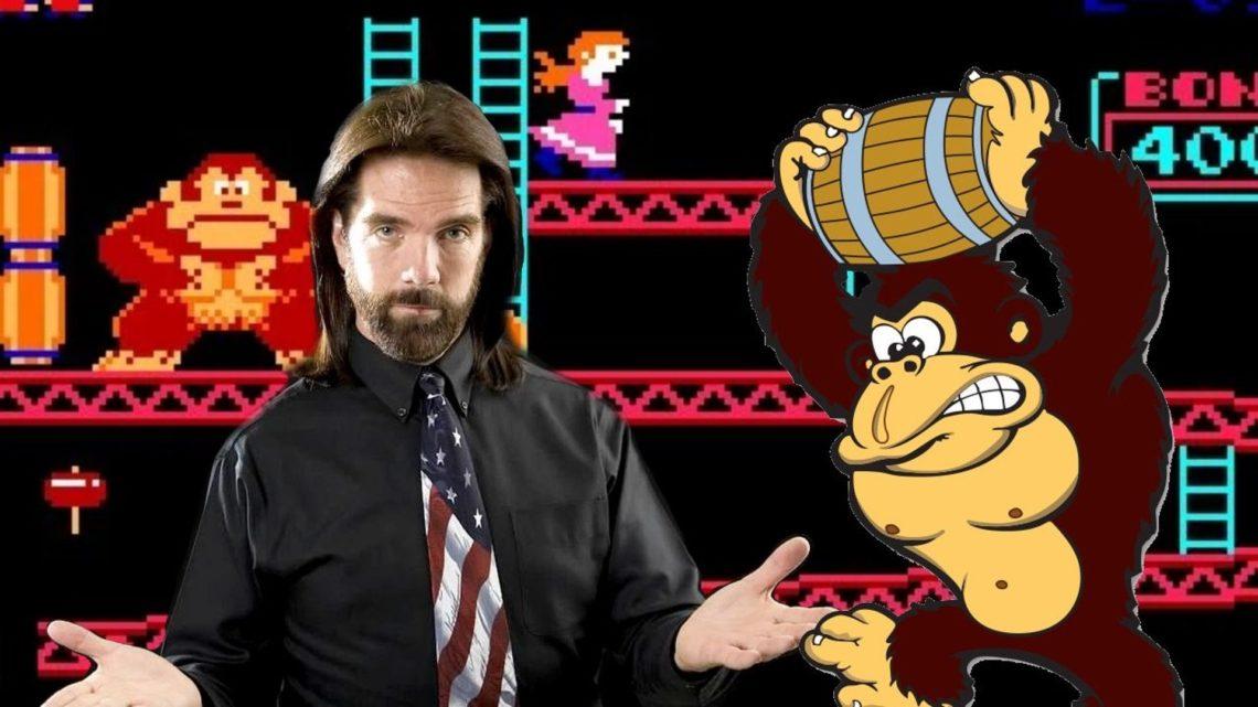 Donkey Kong, il Guinnes dei Primati toglie il record del mondo a Billy Mitchell