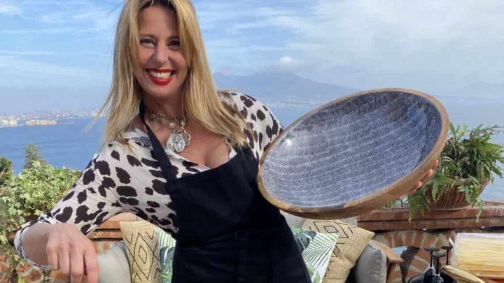 Very Insta People, intervista a Fiorella Breglia di cucinoperamore