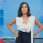 Vieni da Me, puntata 29 maggio 2020: ospiti Martina Colombari, Fabio Rovazzi, Giulia Salemi e Pierdavide Carone