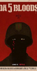 'Da 5 Bloods'  |  Spike Lee vola in Vietnam con il suo film per Netflix -VIDEO