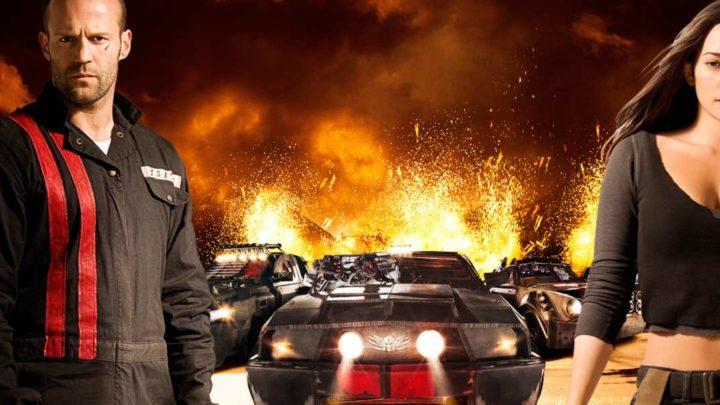Death Race, tutti i film: quali sono e curiosità