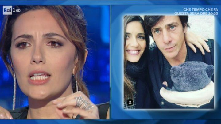 Serena Rossi e Davide Devenuto sono sposati? Il retroscena sulla proposta di matrimonio in diretta