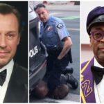 Morte di George Floyd: i post delle star, tra cordoglio e strumentalizzazione