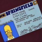 Quanti anni ha Homer Simpson? La carta identità shocca i fan