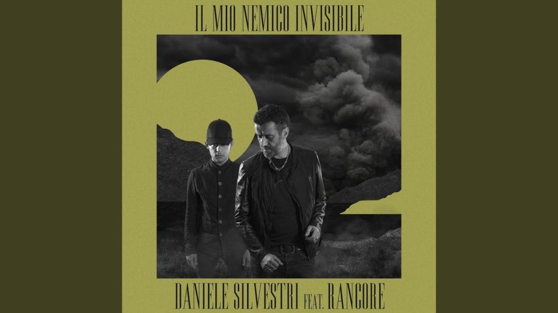 """Il mio nemico invisibile, il nuovo singolo """"crossover"""" di Daniele Silvestri e Rancore"""