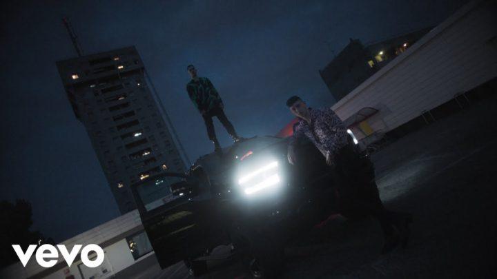Moonlight Popolare, fuori il video della canzone di Mahmood con Massimo Pericolo