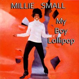 Muore a 73 anni Millie Small, nota in tutto il mondo per 'My Boy Lollipop'