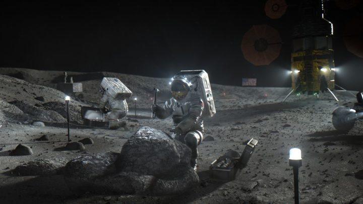 Nasa, gli accordi di Artemis su come esplorare la luna