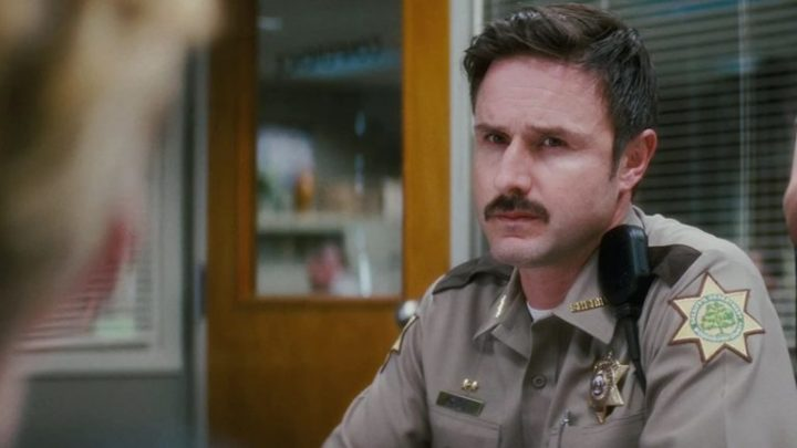 SCREAM 5: David Arquette vestirà i panni dello sceriffo Linus Riley