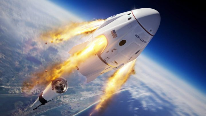 Space X, tutto ciò che c'è da sapere a poche ore dallo storico lancio spaziale