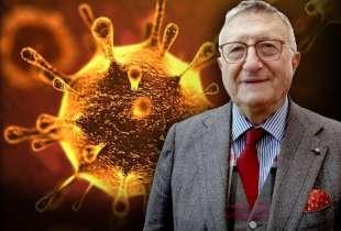 Addio al Coronavirus con l'arrivo dell'estate? L'ipotesi del virologo Tarro