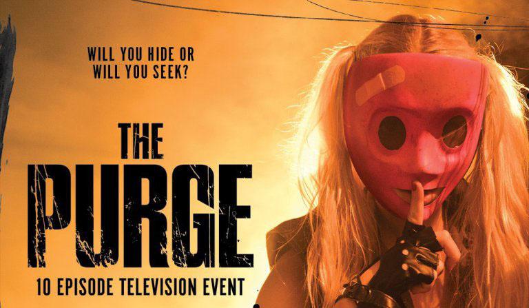 The Purge, niente terza stagione per la serie. Slitta l'uscita di The Forever Purge, quinto ed ultimo capitolo