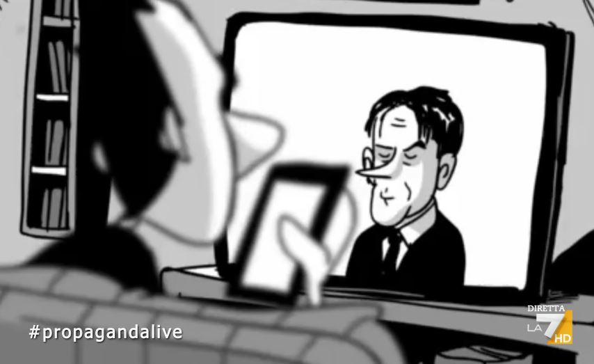 ZeroCalcare, episodio bah di Rebibbia Quarantine: con Endgame arriva l'ultima puntata – VIDEO