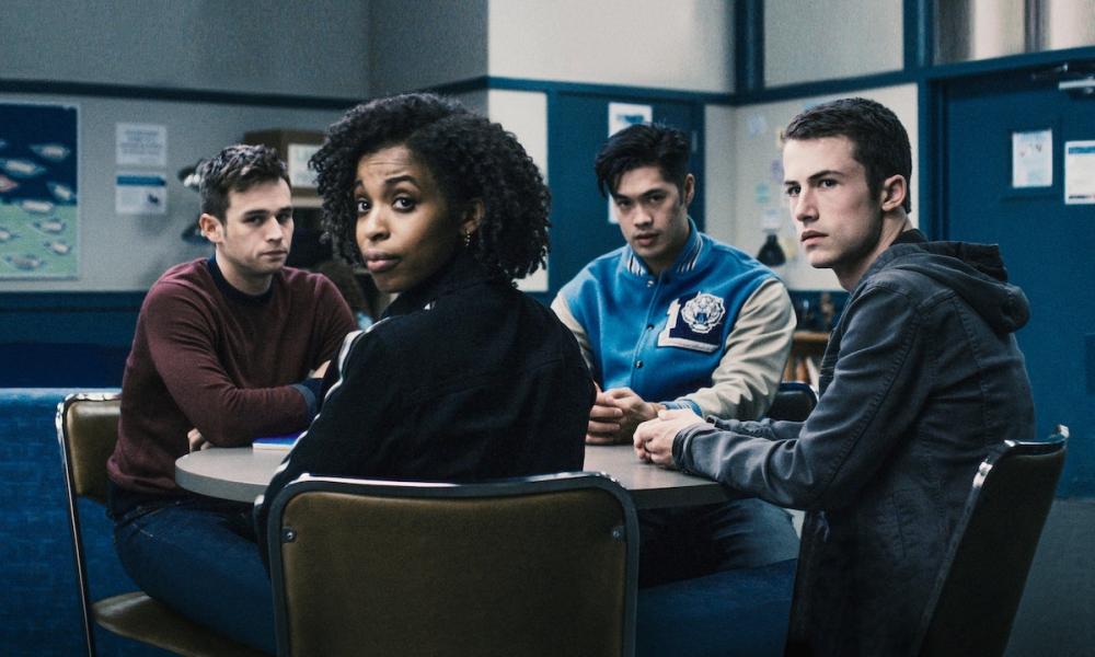 13 Reason Why stagione 4 su Netflix: anticipazioni trama e cast