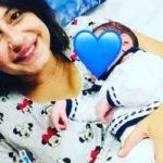 Anna Munafò è diventata mamma: è nato il piccolo Michael