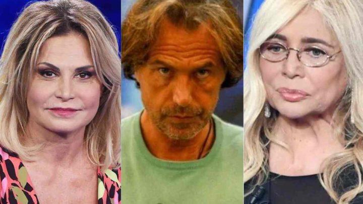 """Antonio Zequila fa chiarezza: """"Mara Venier e Simona Ventura non hanno litigato a causa mia"""""""