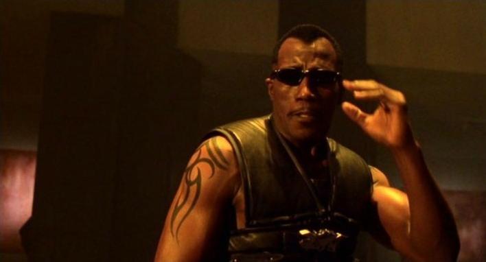 Saga di Blade: quanti film sono e curiosità sulle pellicole del supereroe Marvel