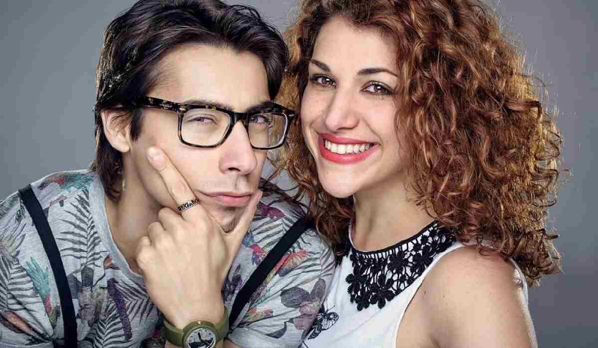 Claudio Casisa e Annandrea Vitrano, I Soldi Spicci