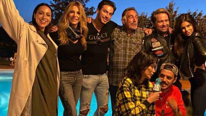 Grande Fratello Vip, reunion: Fabio Testi svela perché molti non c'erano