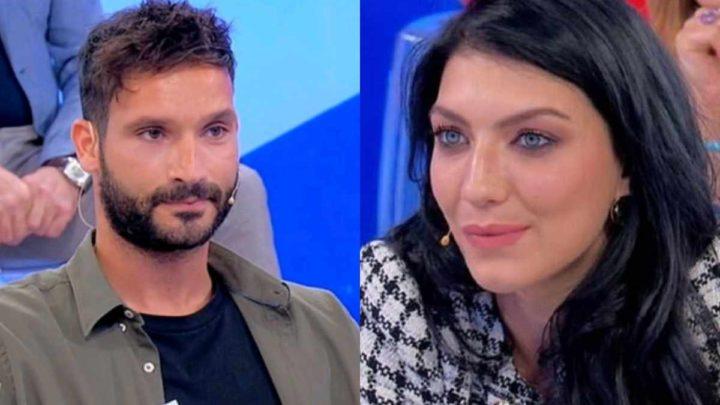 Uomini e Donne, Giovanna Abate ha scelto Sammy Hassan: la risposta del corteggiatore