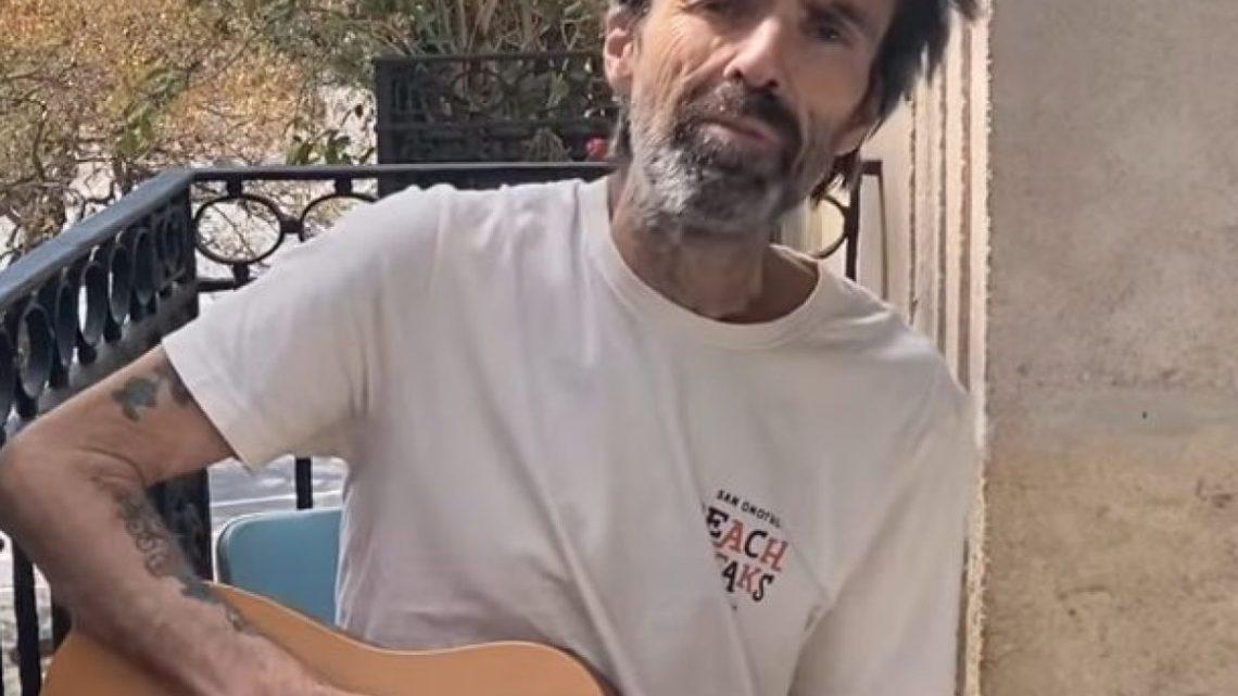 Pau Dones, il cantante degli Jarabe de Palo muore di cancro a 53 anni