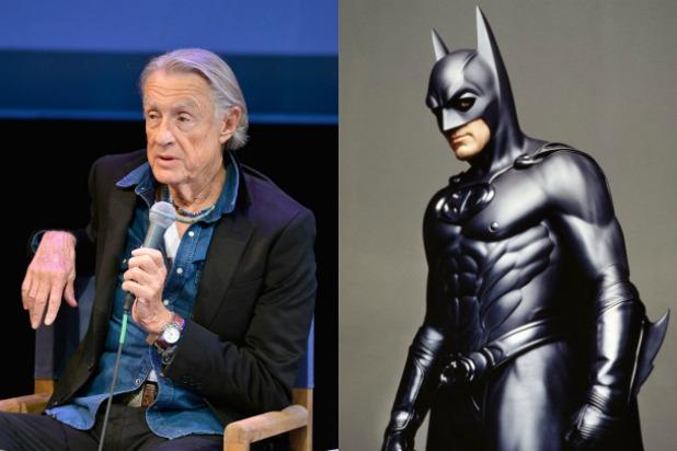 Chi era Joel Schumacher, regista di due episodi di Batman ma non solo