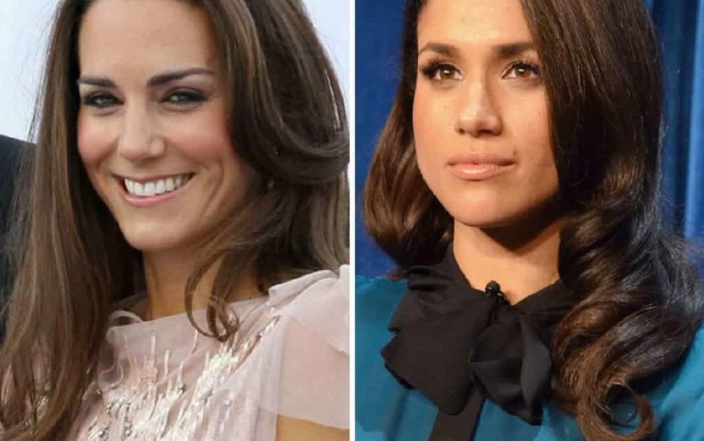 Meghan Markle, primo incontro con Kate Middleton: emergono le parole inaspettate