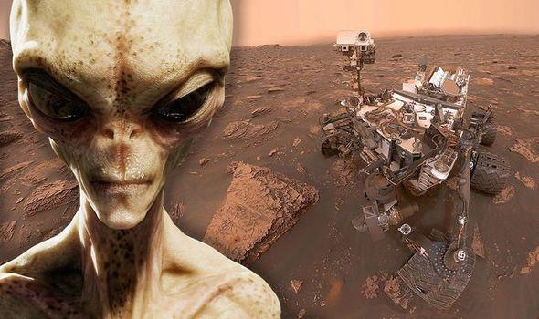 Vita su Marte?  David Bowie può aver indovinato con la sua canzone