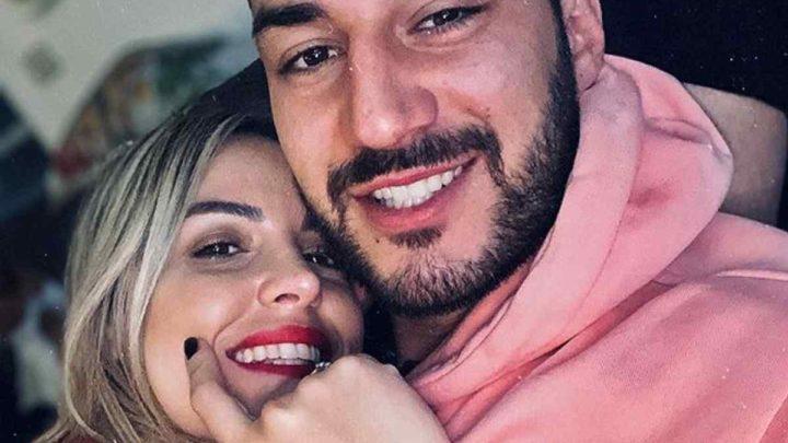 """Lorenzo Riccardi svela: """"Con Claudia dormo pochissime volte"""""""