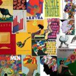 Addio Milton Glaser: tutte le grafiche che lo hanno reso noto