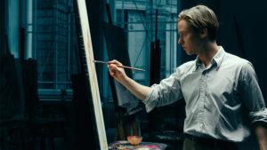 Chi è Gerhard Richter, il pittore da cui è nato Kurt Barnert