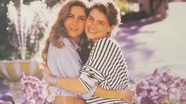 """Romina Power, è morta la sorella Taryn: """"Lottava contro la leucemia, era una sorella unica e speciale"""""""