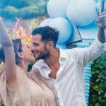 Sara Affi Fella svela il sesso del suo primo figlio: è un maschio