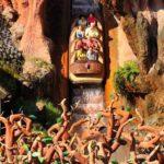 Disney cambia l'attrazione principale: si basa su un film 'razzista'