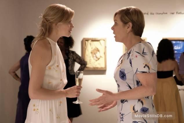 Sulle ali della pazzia: trama e curiosità sul film tv Mad Mom