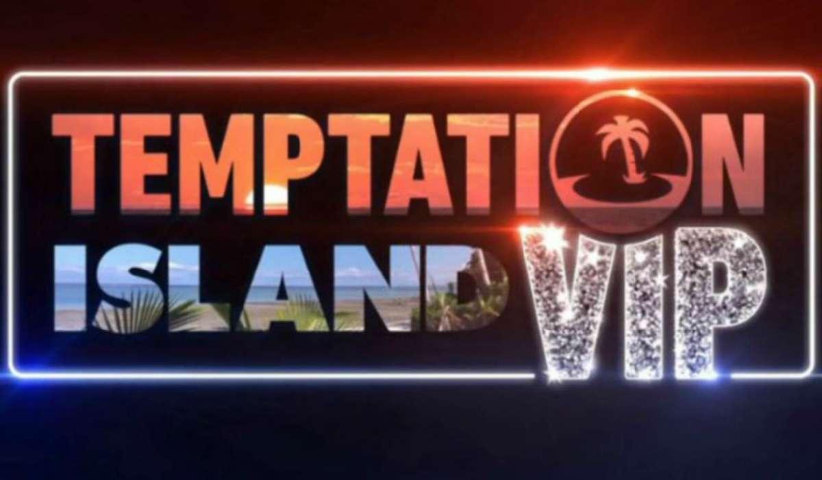 Temptation Island Vip, cast