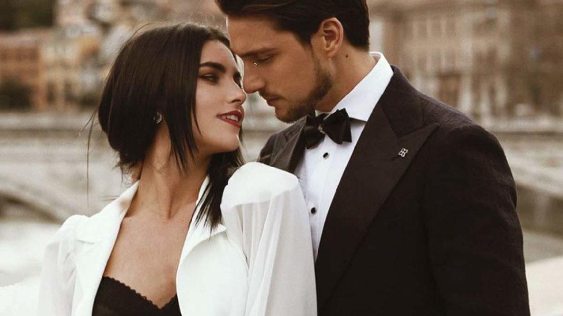 """Teresa Langella e Andrea Dal Corso non sono in crisi, parla l'ex tronista: """"A breve ci sposiamo"""""""