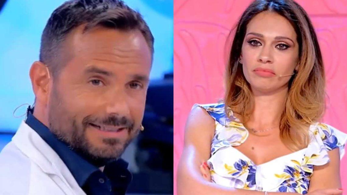 Nuovo scontro tra Enzo Capo e Pamela Barretta: l'ex dama svela un retroscena su Valentina Autiero