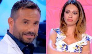 Uomini e Donne, oggi: nuovo confronto tra Enzo e Pamela, Ver