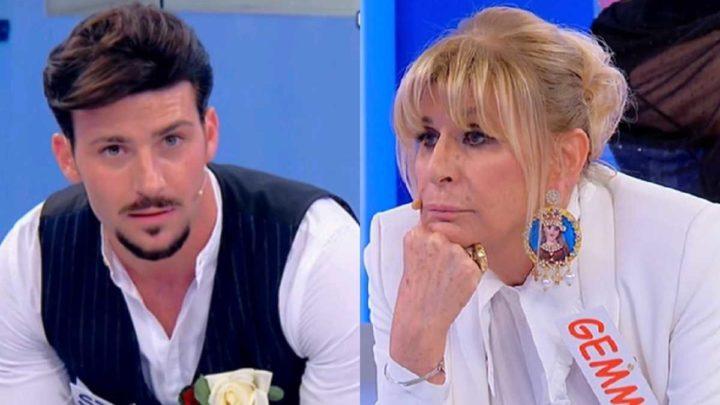 """Nicola Vivarelli su Instagram: """"Uno sguardo mi può far innamorare"""", i fan lo attaccano"""