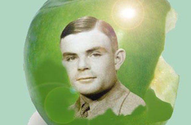 Alan Turing, il padre dell'informatica morto come Biancaneve: la storia