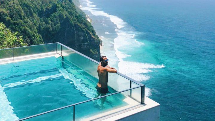 Very Insta People, intervista ad Andrea Vetrano, Luxury Travel influencer