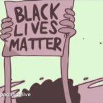 ZeroCalcare, tributo a George Floyd nell'ultima puntata di Propaganda Live