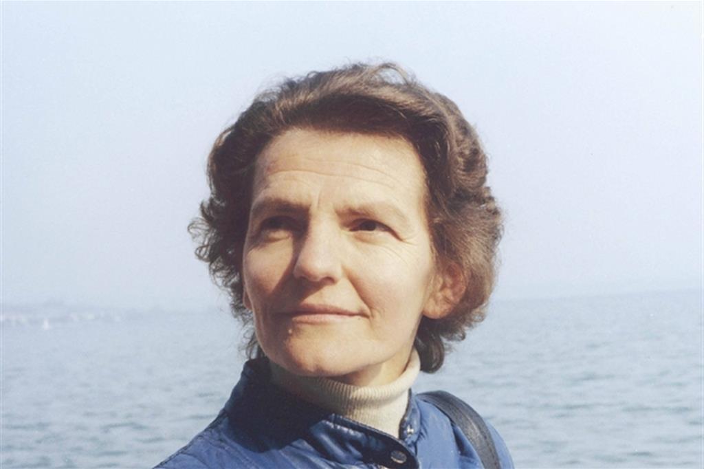 Suor Maria Laura Mainetti